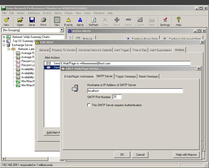 Email to SMS gateway | Diafaan SMS Server